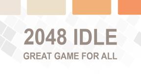 2048 idle google play achievements