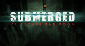 submerged  vr escape the room steam achievements