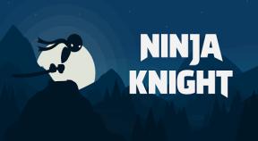 ninja knight google play achievements