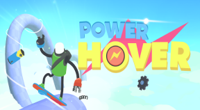 power hover google play achievements
