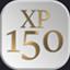 Reach 150 XP
