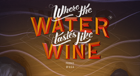 where the water tastes like wine ps4 trophies