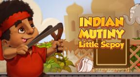 indian mutiny  little sepoy steam achievements