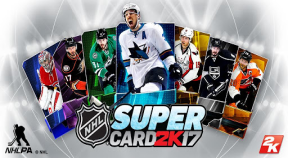 nhl supercard 2k17 google play achievements