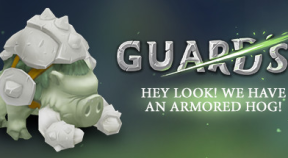 guards steam achievements