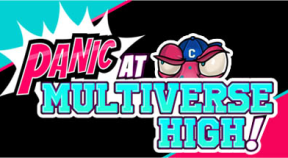 panic at multiverse high! steam achievements