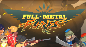 full metal furies steam achievements