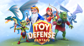 toy defense  fantasy towe td google play achievements