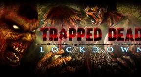 trapped dead  lockdown steam achievements