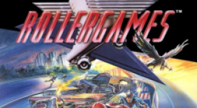 rollergames retro achievements
