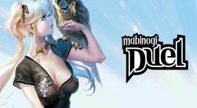 mabinogi duel google play achievements