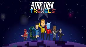 star trek trexels google play achievements