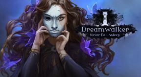 dreamwalker  never fall asleep xbox one achievements