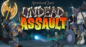 undead assault google play achievements