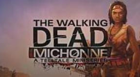 the walking dead  michonne a telltale miniseries gog achievements