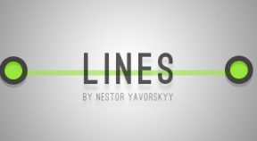 lines by nestor yavorskyy steam achievements