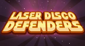 laser disco defenders ps4 trophies