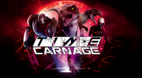 time carnage xbox one achievements