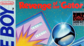 pinball revenge of the 'gator retro achievements