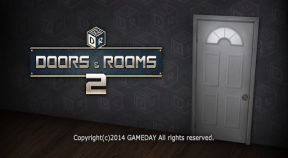 doorsandrooms 2 google play achievements