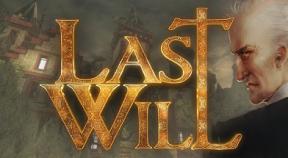 last will steam achievements