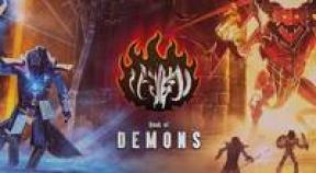 book of demons gog achievements