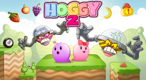 hoggy2 xbox one achievements