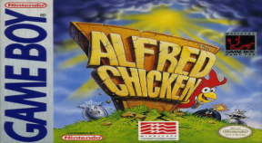 alfred chicken retro achievements