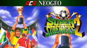 aca neogeo super sidekicks 2 windows 10 achievements