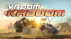 vroom kaboom steam achievements