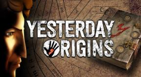 yesterday origins steam achievements