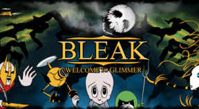 bleak  welcome to glimmer steam achievements