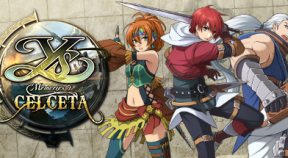 ys  memories of celceta steam achievements