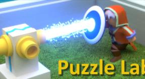 puzzle lab steam achievements