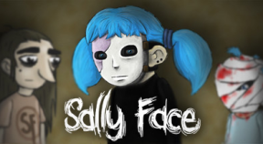 sally face steam achievements