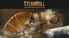 steamroll xbox one achievements