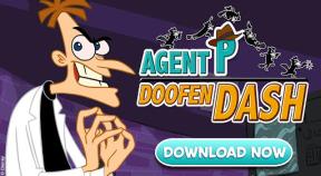 agent p doofendash google play achievements