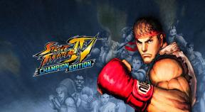 street fighter 4 ce google play achievements