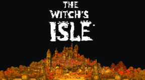 the witch's isle steam achievements