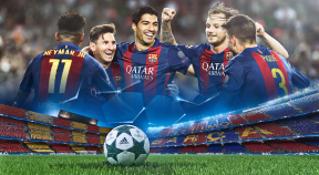 pro evolution soccer 2017 xbox one achievements
