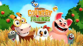 country friends google play achievements