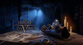 the house of da vinci google play achievements