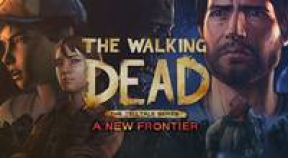 the walking dead  a new frontier gog achievements