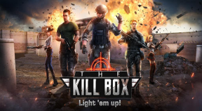 the killbox  arena combat google play achievements