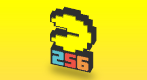 pac man 256 ps4 trophies
