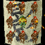 Tribe of the Nine Wind Demons