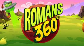 romans from mars 360 steam achievements