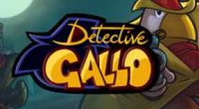detective gallo gog achievements