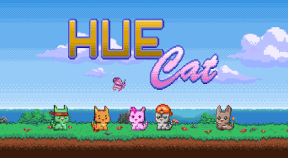 hue cat google play achievements