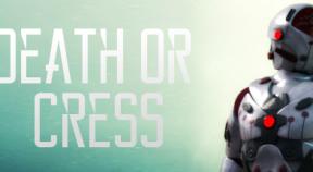 death or cress steam achievements